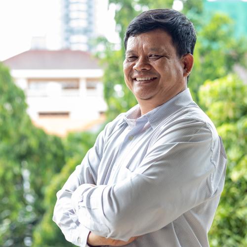 Kheng Heng
