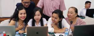 NCHP Enhances Data Management Capacity Through Kobo Toolbox Training