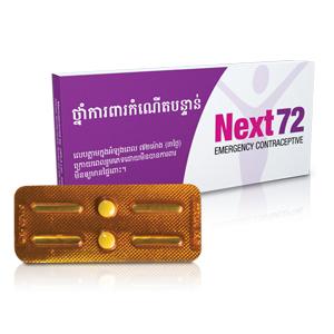 Next72