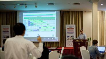 Cambodia PHB Activity Hits Another Milestone with Its Year-Three Work Plan Workshop