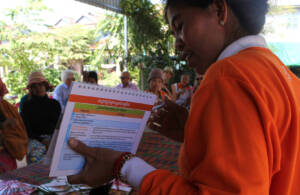 Increasing Access to LARCs: The Women's Health Project in Cambodia