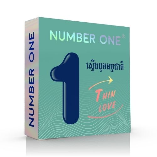 Number One Thin Love