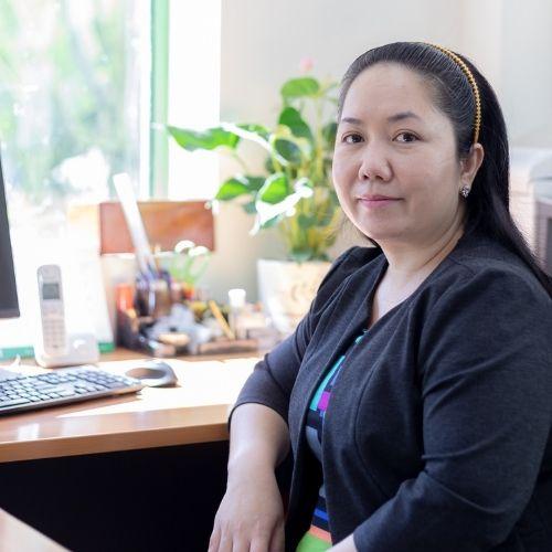 Kanika Kim