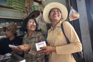 In search of the last malaria cases: ethnographic methods for community and private-sector engagement in malaria elimination in Vietnam, Laos, and Cambodia