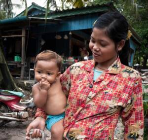 4 Ways to Build Contraceptive Demand in Cambodia